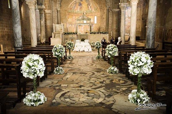 Keemas Blog Caracalla Rome Wedding Ceremony The Third Possible Venue For A Civil Wedding