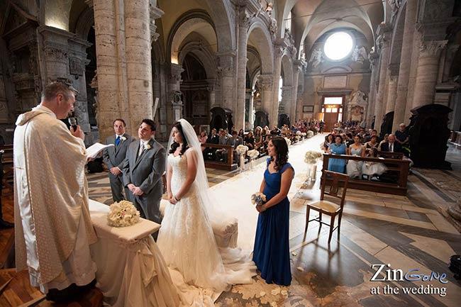 irish catholic weddings in rome - photo#3